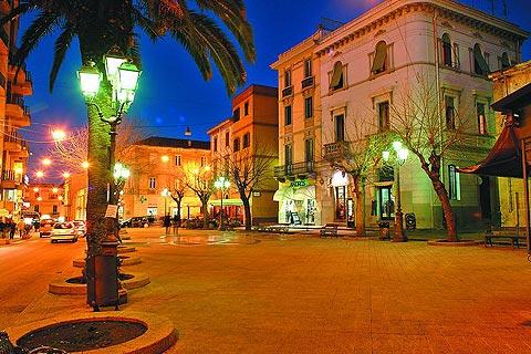 'Hotels in Sardinia